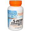 5-HTP, Enhanced with Vitamins B6 & C 100mg
