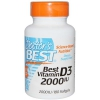 Best Vitamin D-3 2000IU