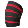 Knee Wraps Red Line