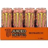 Monster Energy Juiced Monarch