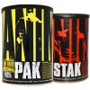 #Universal Pack 3: Animal Pak & Stak
