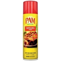 PAM Cooking Spray Saute & Grill
