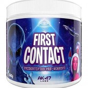 AK-47 First Contact