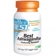 Best Ashwagandha 125mg