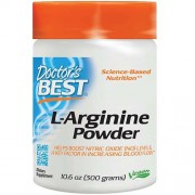 L-Arginine Powder Doctor's Best