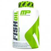 Fish Oil Musclepharm
