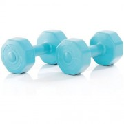 Active Vinyl Dumbbells