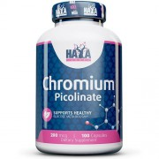 Chromium Picolinate Haya Labs
