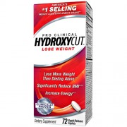 Hydroxycut Clinical