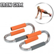 Push Up Bars Deluxe