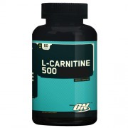 L-Carnitine Tabs Optimum