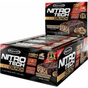 Nitro Tech Crunch Bars
