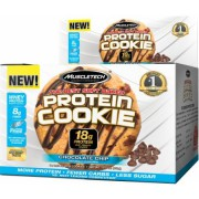 Protein Cookies Muscletech
