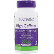 High Caffeine 200mg