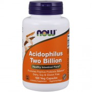 2 Billion Acidophilus