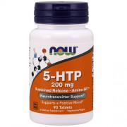 5-HTP 200mg Sustained Release