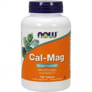 Cal-Mag with B-Complex and Vit C