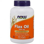 Flax Oil Gelcaps