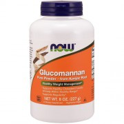 Glucomannan Pure Powder