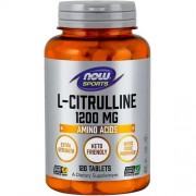 L-Citrulline Extra Strength 1200mg