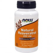 Resveratrol Natural 200mg
