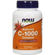 Vitamine C-1000 Buffered
