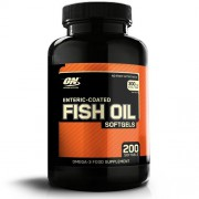 Fish Oil Optimum