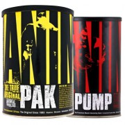 #Universal Pack 2: Animal Pak & Pump