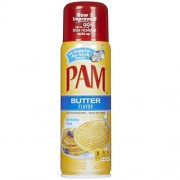 PAM Cooking Spray Butter