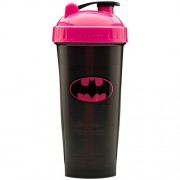 Pink Batman Hero Serie