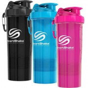 SmartShake Original2GO 600ml