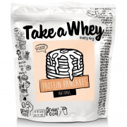 Take-a-Whey Protein Pancake