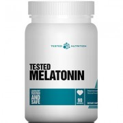 Tested Melatonin