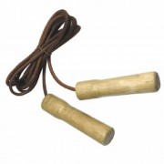 Bruce Lee Dragon Leather Skipping Rope