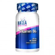 Vitamin B6 Haya Labs