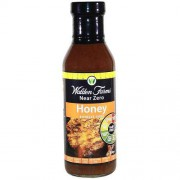 Walden Farms BBQ Sauce