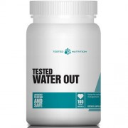 Tested Water Out