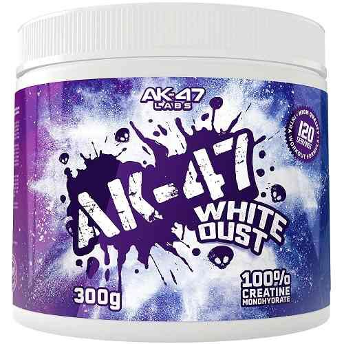 AK-47 White Dust Creatine