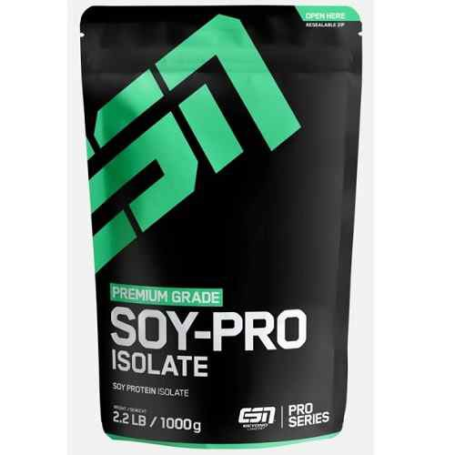 Soy Pro Isolate
