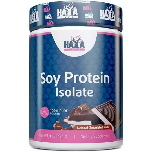 Soy Protein Isolate Haya Labs