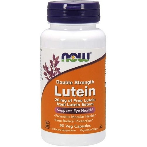 Lutein Double Strength 20mg