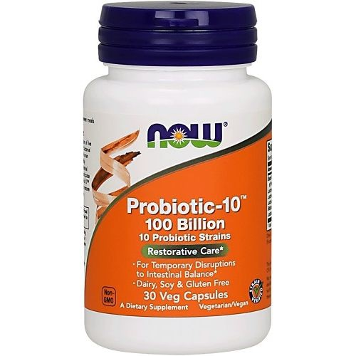 Probiotic-10, 100 Billion
