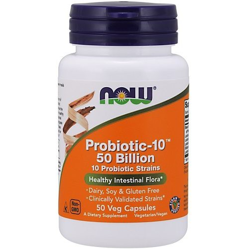 Probiotic-10, 50 Billion