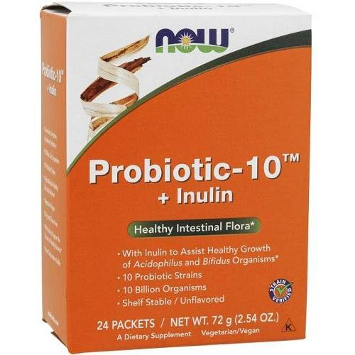 Probiotic-10 Billion Drink Sticks