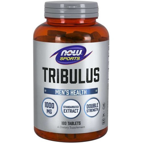 Tribulus 1000mg Now Foods