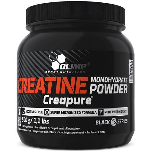 Creatine (Creapure) Powder