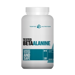 Tested Beta Alanine