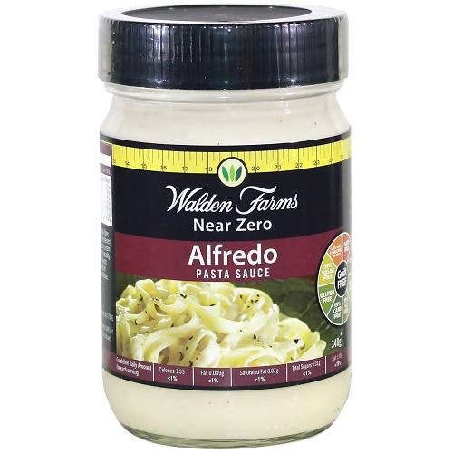 Walden Farms Pasta Saus