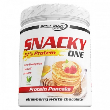 Snacky One Protein Pancakes