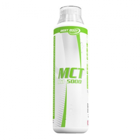 MCT Oil 5000